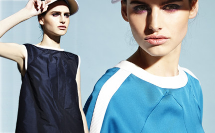 Polska moda: Cosmos Holidays od Eweliny Kosmal