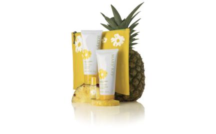 Zestaw Tropical Pineapple Mary Kay