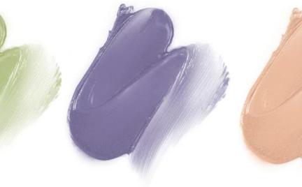 ABC makijażu: magia kolorowego korektora