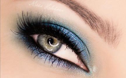 Makijaż: w stylu Katy Perry