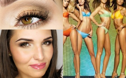 Makijaż: Victoria s Secret