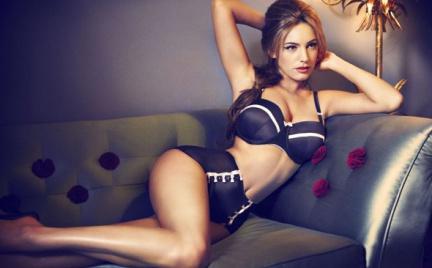 Bielizna Snobki: Walentynkowa kolekcja New Look