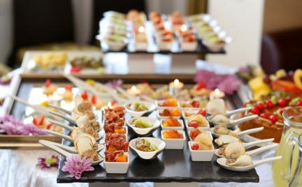 Niedobór luksusowej żywności. Oliwki i krewetki zagrożone