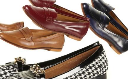 Loafersy w sam raz do męskich stylizacji