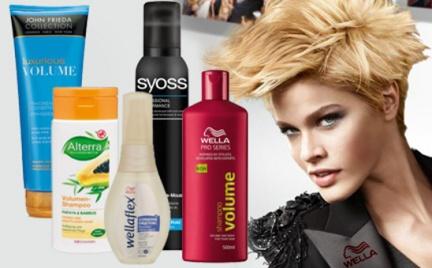 Tajemnice kosmetyków: składniki zwiększające objętość włosów