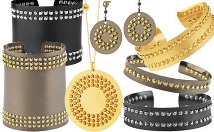 Co o niej sądzicie: biżuteria Athomie