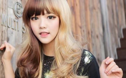 Nowy trend w koloryzacji włosów: fryzura pół na pół