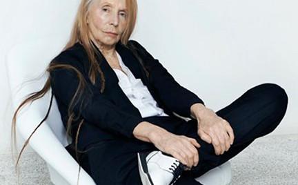 Kolejna kampania 81-letniej aktorki Heleny Norowicz