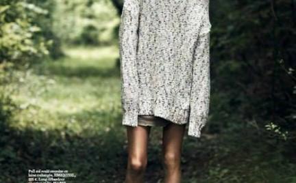 Miesiąc mody z anoreksją w tle. Branża wierna rozmiarowi zero