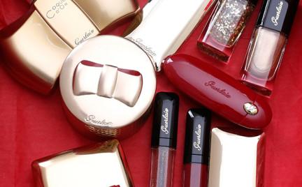 Gwiazdkowa kolekcja makijażu Guerlain