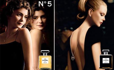 Zamienniki kosmetyczne: zapachy jak Chanel 5