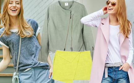 Kolekcja ubrań Loft37