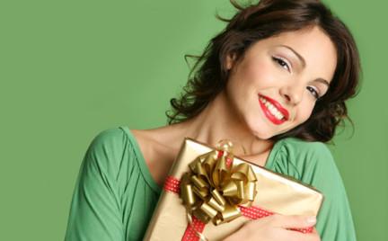 Last minute: świąteczny prezent dla niej
