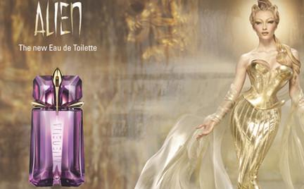 Zamienniki kosmetyczne: zapachy jak Thierry Mugler Alien