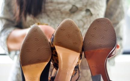 Porada: jak przedłużyć życie butów