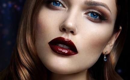 Krok po kroku: makijaż jesienny