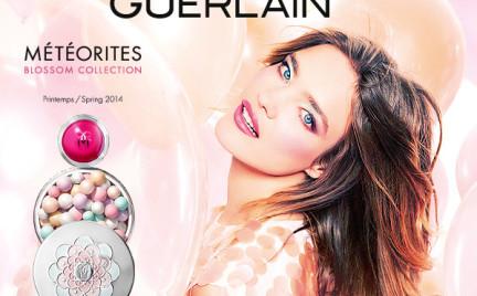Linia tygodnia: Meteorites Blossom wiosenna kolekcja Guerlain