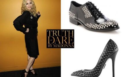 Buty Madonny biją rekordy popularności