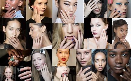 To będzie modne: manicure na 2015