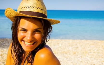 Kosmetyczne TOP 5: Filtry przeciwsłoneczne (twarz)