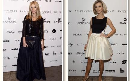 Która lepiej: Joanna Krupa czy Agnieszka Szulim