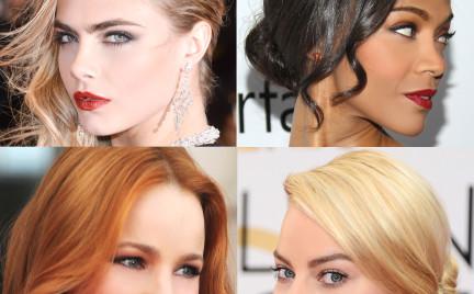 Top 8. Jesienne trendy w koloryzacji włosów