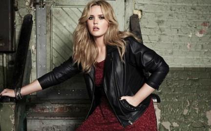 Top 10. Jesienne trendy w modzie plus size