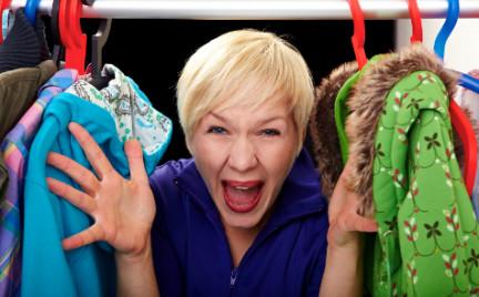 Top 5 Powody dla których warto zrobić porządek w garderobie