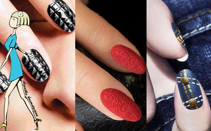 Kosmetyczna Agentka: paznokcie i dłonie