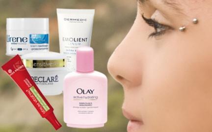 Tajemnice kosmetyków: wklepywać czy wsmarowywać