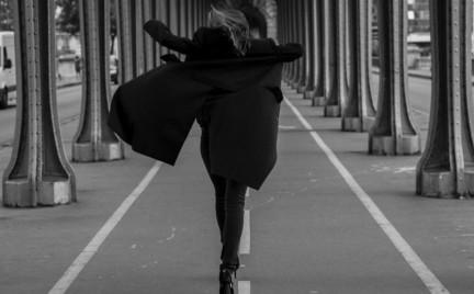 Książki Snobki Bądź paryżanką gdziekolwiek jesteś