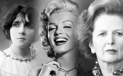 5 fryzur które zmieniły świat