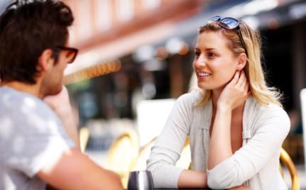 Czego nie mówić na pierwszej randce