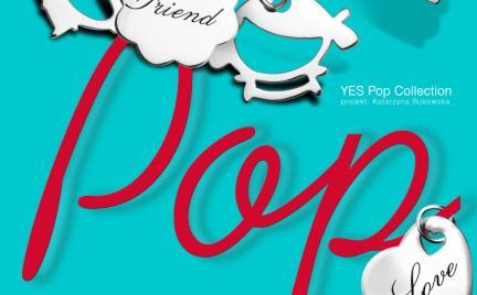 Stwórz własną biżuterię z Yes Pop Collection