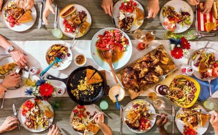 DASH wybrana najlepszą dietą 2014 roku