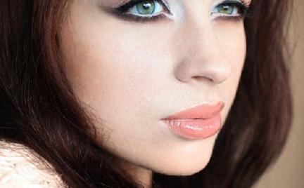 Makijaż 252 - Lady Gaga Viva Glam II