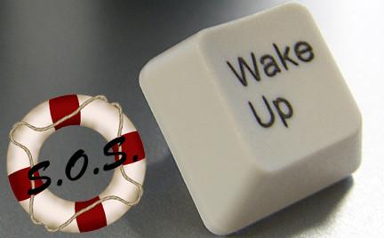 Ratowniczka Snobki: jak ułatwić sobie wstawanie