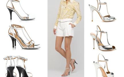 Drożej taniej: sandały 3.1 Phillip Lim i Zara