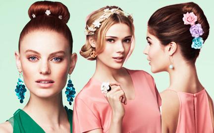 Metamorfozy z Glitter czyli jak łatwo zmienić fryzurę