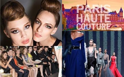 Najlepsze pokazy haute couture. Kto zachwycił