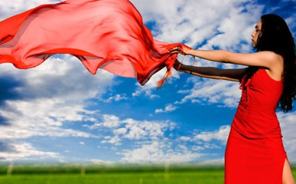 6 powodów dla których warto stosować wielorazowe produkty menstruacyjne