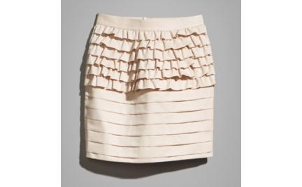 Z czym to nosić: spódnica H amp;M