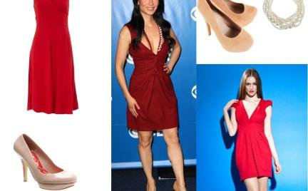 W stylu gwiazdy: Lucy Liu