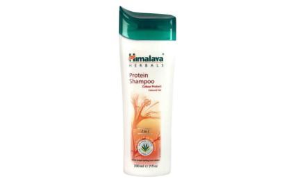 Nowa seria szamponów i odżywek Himalaya Herbals