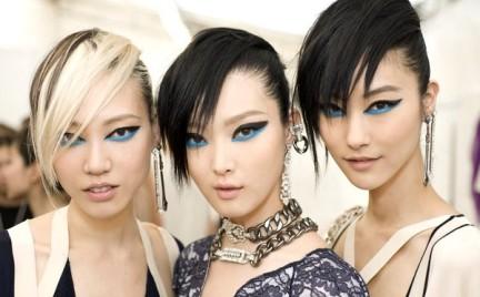 Makijaż krok po kroku: w stylu Chanel