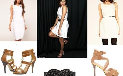 W stylu gwiazdy: Eva Mendes