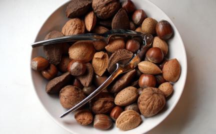 Orzechy i ziarna zbóż mogą opóźnić Alzheimera