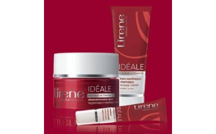 Ideale Skin Duo Activation Lirene