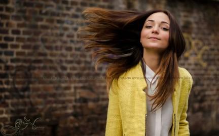 Portret blogerki: Julia Klabuhn z bloga Julia Nessa