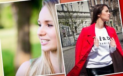 Portret blogerki: Dominika i Kasia z Keep Head High
